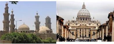 Élection du pape François : le monde musulman espère renouer le dialogue avec l'Église | Égypt-actus | Scoop.it
