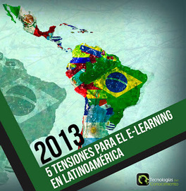 Tecnologías del Conocimiento Latinoamérica: [Editorial TDC]: 5 Tensiones para el e-learning en Latinoamérica | Educación a Distancia (EaD) | Scoop.it
