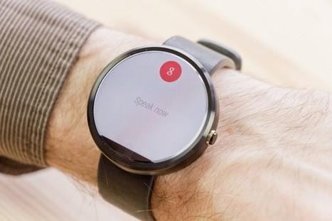 Google : le contexte, pierre angulaire des évolutions à venir du moteur de recherche | Référencement | Scoop.it