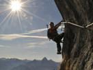 Bergtouren ohne Kletterausrüstung gesucht - Klettersteige & Bergsteigen | Bergerleben | Scoop.it