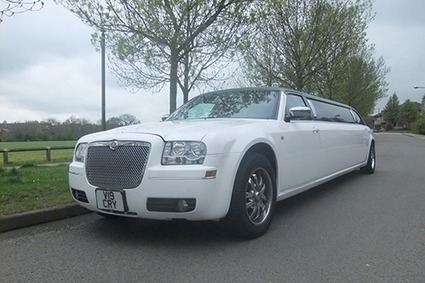 Coolest Limousines in UK | Luxury & Most Impressive Limousines Hire in UK | Scoop.it