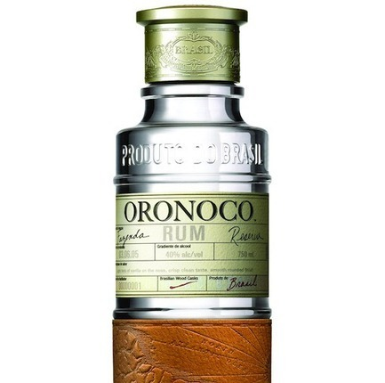 Rum Journal: Brazil's Oronoco - Caribbean Journal | Rhum | Scoop.it