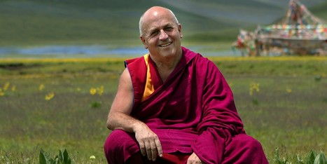 Plaidoyer pour l'altruisme : l'interview de Matthieu Ricard - Le Huffington Post | ἐποχή : suspendre son jugement pour mieux penser la relation | Scoop.it