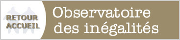Observatoire des inégalités | Jeanmiar | Scoop.it