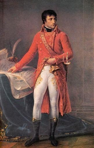 El periodo napoleónico | Histórico Digital | mis cosas de soci | Scoop.it