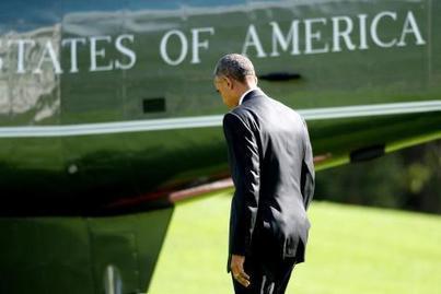 le Soir.be⎥Jérôme Jamin: «Les républicains sont contre Obama mais n'ont ... | L'actualité de l'Université de Liège (ULg) | Scoop.it