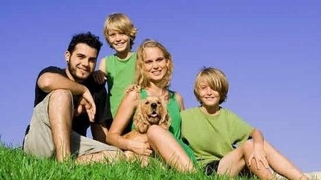 Las 10 claves de «Supernany» para disfrutar de unas vacaciones en familia   La Mejor Educación Pública   Scoop.it