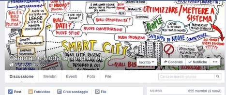 Cambiamo Modena, rendiamola smart | Modena Come | Smart city e smart community | Scoop.it