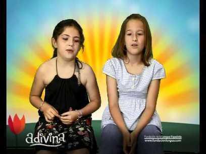 Adivina - Videos - Fundación de la Lengua Española | Videos | Scoop.it