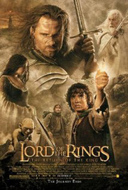 Watch Full Movie Online Free: The Lord of the Rings: The Return of the King (2003) Full Movie Download | lord of the rings | Scoop.it