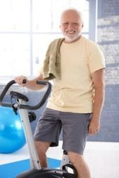 » Aerobic Exercise Optimizes Brain Function in Older Adults - Psych Central News | Cognitive Fitness and Brain Health | Scoop.it