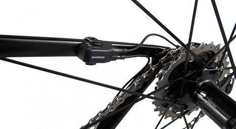 Présentation du nouveau GPS Garmin Edge 1000 | NEWS actus Vélos | Scoop.it