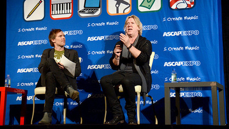 Mega-Producer Steve Lillywhite Looks Back on Storied Past; Talks U2 ... - Hollywood Reporter | unsigned | Scoop.it