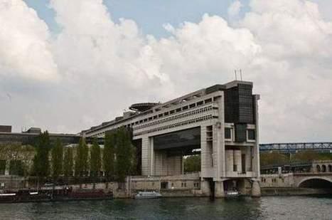 Pourquoi Bercy a du mal à faire rentrer l'impôt | Environnement Economique | Scoop.it