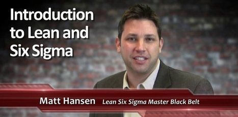 Are you Interested in Free Lean Six Sigma Training? | Lean Six Sigma Green Belt | Scoop.it
