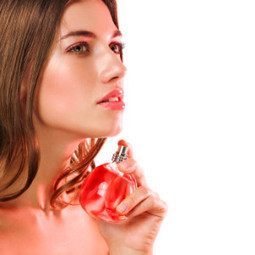 How to Attract a Man with Pheromone Perfume | Casual Dating | Scoop.it
