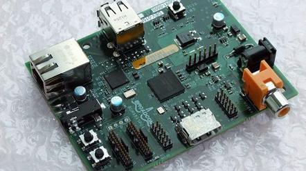 Raspberry Pi, Allwinner, and CuBox in the Linux hardware race to tiniest and cheapest | opensource.com | Open Hardware | Scoop.it