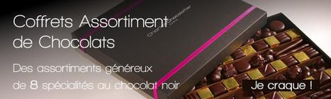 Le savoir-faire Charles Chocolatier   Ablfm   Chocolats   Scoop.it