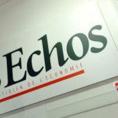"""""""Les Echos"""" désormais proposés sur le kiosque numérique d'Apple   Presse   Scoop.it"""