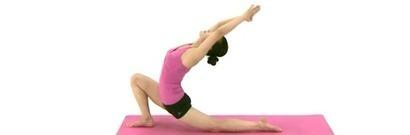 Cinco aplicaciones móviles para iniciarse en el yoga - Diario Al Instante   Eines 2.0   Scoop.it