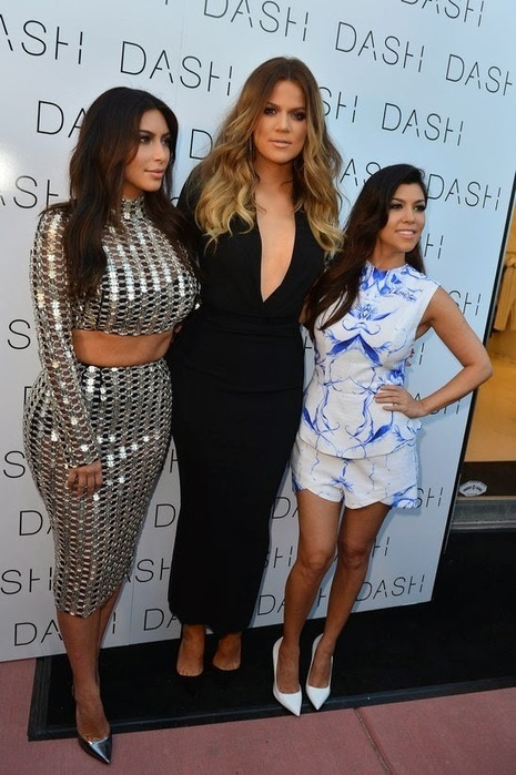 GOSSIP OVER THE WORLD: Love That Perfect Make Up Collection Kardashian Beauty Nail Lacquer, Summer Honey Fashion | Fashion World | Scoop.it