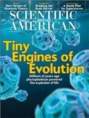 Protozoa Could Be Controlling Your Brain: Scientific American | Psychology, Sociology & Neuroscience | Scoop.it