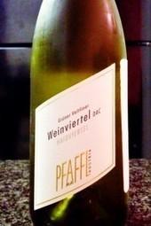 Wine and Food Pairing- Grüner Veltliner and Guacamole | Grüner Veltliner & More | Scoop.it