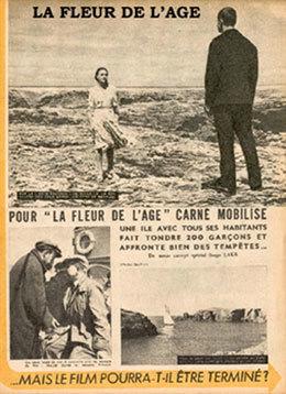 Les enfants bagnard à Belle-Île-en-Mer... - Le blog de philippe poisson | GenealoNet | Scoop.it