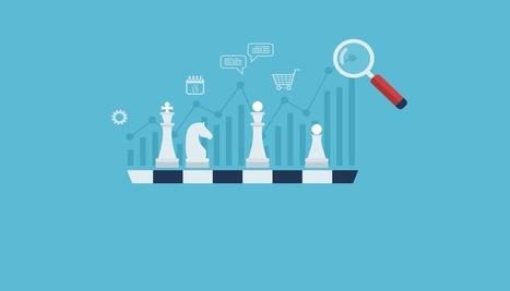 ¡Crea una estrategia de linkbuilding para tu tienda online! | JAV - #SocialMedia, #SEO, #tECONOLOGÍA & más | Scoop.it