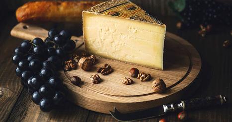 Russie : Fromager malgré les sanctions économiques | The Voice of Cheese | Scoop.it
