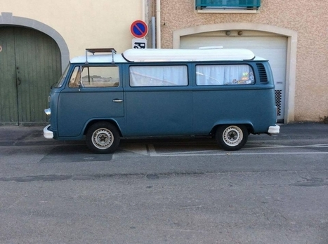 CUSTOMER NEWS | VW Cox Aircooled | Scoop.it