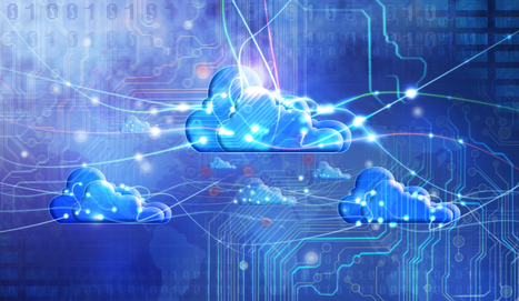Where is your cloud? | Data Centre News | Scoop.it