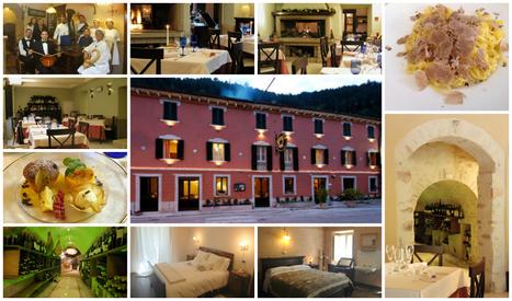 Best Le Marche Accommodations: Antico Furlo, Acqualagna | Le Marche Properties and Accommodation | Scoop.it