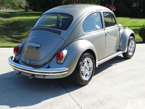 1969 Volkswagen Beetle | food recipes | Scoop.it