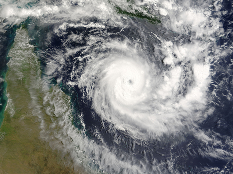 Coriolis effect | Lesson Ideas and Resources | Scoop.it