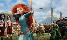 Girls on film, from Twilight to Brave: Hollywood's new young female leads | Tech Needs Girls archive | Scoop.it