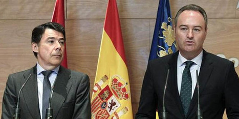 de Valencia, Madrid y Murcia tienen los peores servicios sociales de | Política social y comunidades | Scoop.it