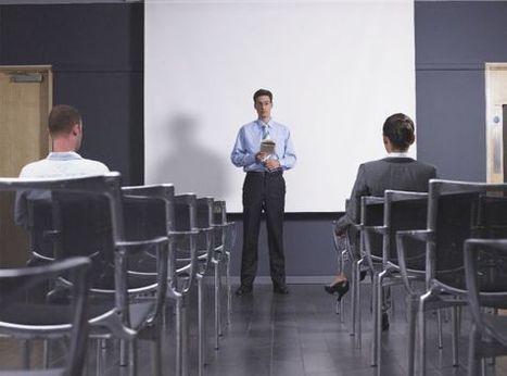 ¿No estaba el futuro del empleo en la formación?   The digital tipping point   Scoop.it