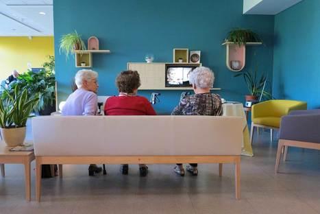 Bon Séjour, Réinventer l'accueil à l'hôpital de jour – User Studio | Design | Scoop.it
