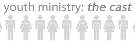 20 Types of Youth Ministry Volunteers | Global Youth Ministry | Scoop.it