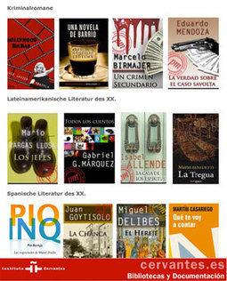 ciberaBlog » Blog Archive » E-Books: Bücher auf Spanisch zur Ausleihe und zum Herunterladen   Enseñanza de ELE   Scoop.it