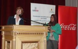 USAID and Egyptian officials celebrate TILO programme graduates | Égypte-actualités | Scoop.it