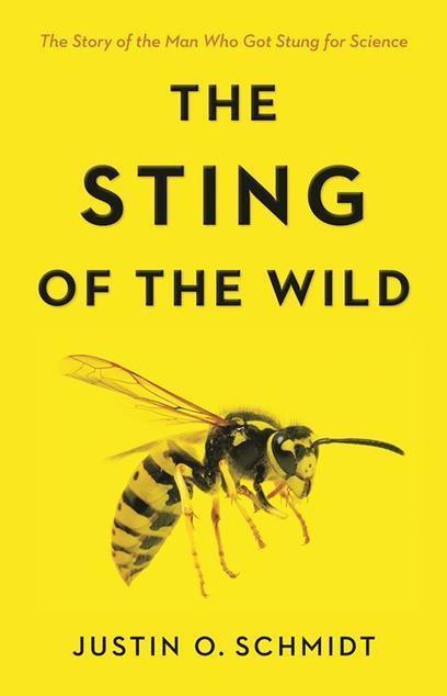 The sting of the wild | Year 7 Science - interesting articles | Scoop.it