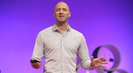 Entrevista a Estanislao Bachrach (Parte 3): 3 tips para tener una vida más feliz y creativa | Panorama Empresarial 2013 | Scoop.it