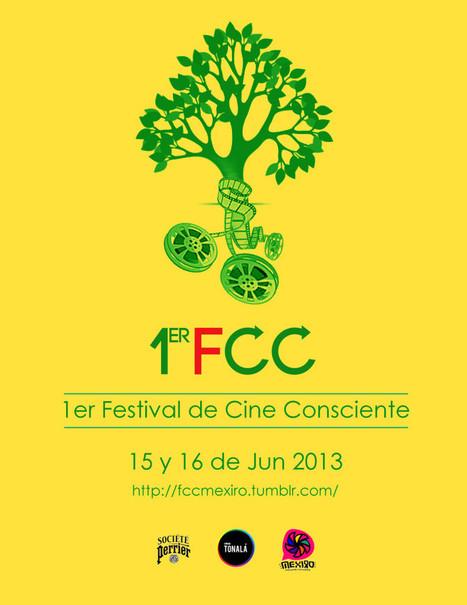 El Primer Festival de Cine Consciente en voz de sus participantes - Cultura Colectiva | El Cine Ambiental | Scoop.it