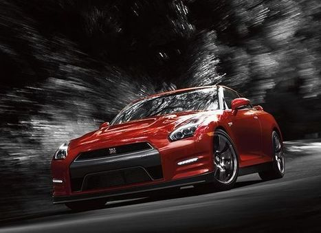2015 Nissan GTR price - New release date 2016 | car news | Scoop.it