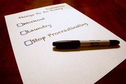 10 Ways To Start Increasing Your Productivity | Technology for productivity | Scoop.it