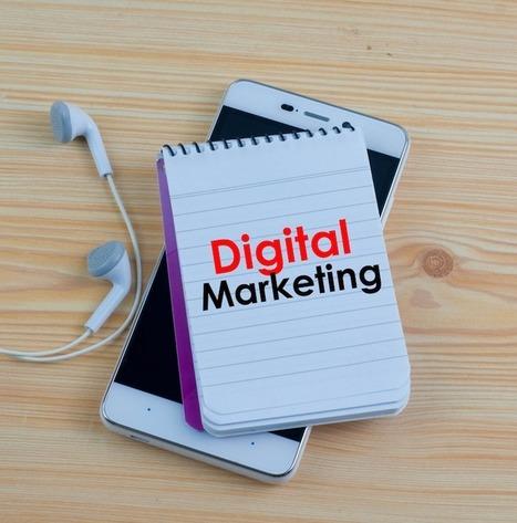 Que réserve 2017 à l'industrie du Marketing digital ? | Marketing digital : actualités et innovations | Scoop.it