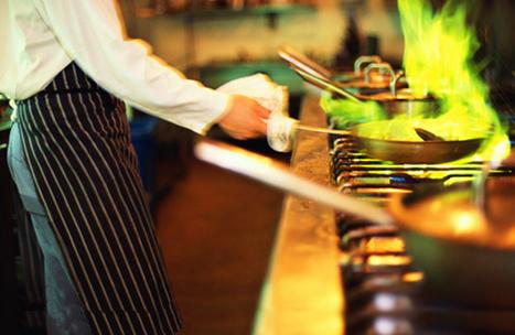 Cuando caduca el carnet de manipulador de alimentos | Cocina y Vino | Scoop.it