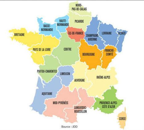 Réforme territoriale : la suppression du département attendra… - Lagazette.fr | Actualité en Aquitaine, www.aqui.fr, aqui | Scoop.it